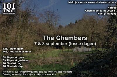 The Chambers 08-09-2019