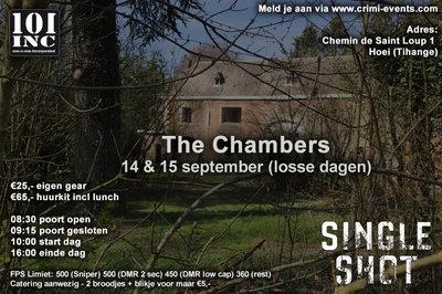 The Chambers 14-09-2019 (Single Shot)