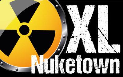 NukeTown XL 15-12-2019 VOLZET!!!!!