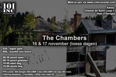 The Chambers 16-11-2019