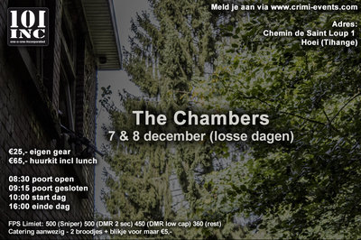The Chambers 08-12-2019