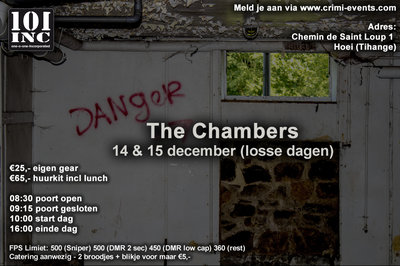 The Chambers 21-12-2019