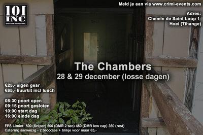 The Chambers 28-12-2019