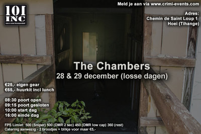 The Chambers 29-12-2019