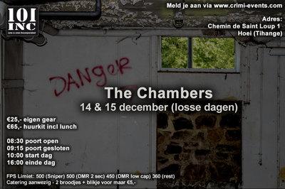 The Chambers 15-12-2019
