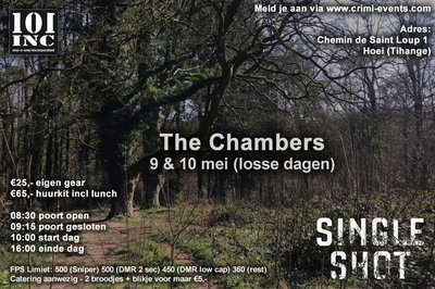 The Chambers 10-05-2020
