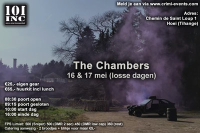 The Chambers 17-05-2020