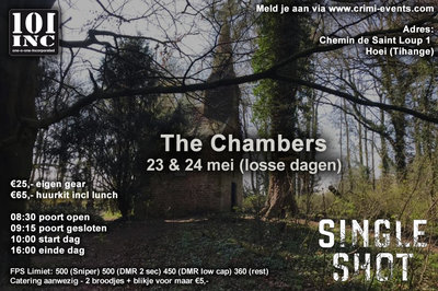 The Chambers 23-05-2020