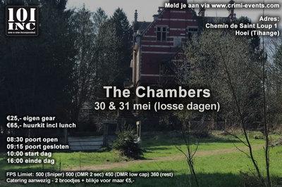 The Chambers 31-05-2020