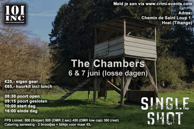 The Chambers 07-06-2020