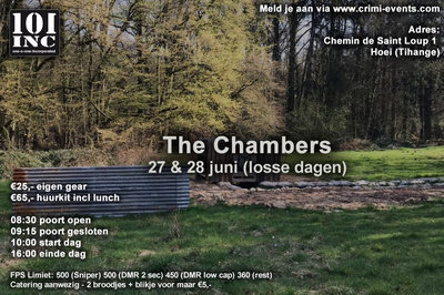 The Chambers 27-06-2020