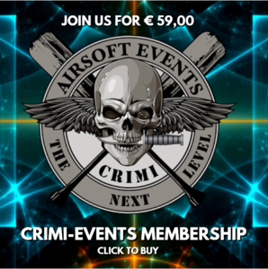 Crimi-Events Fan/member club