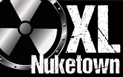 Open day Nuketown XL 27 November 2020