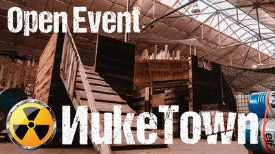 NukeTown XL 31-10-2021