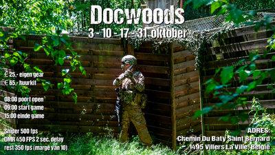Docwoods 17-10-2021