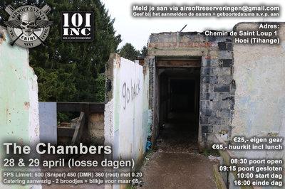 The Chambers 29-04-2018