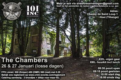 The Chambers 27-01-2019