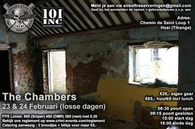 The Chambers 23-02-2019