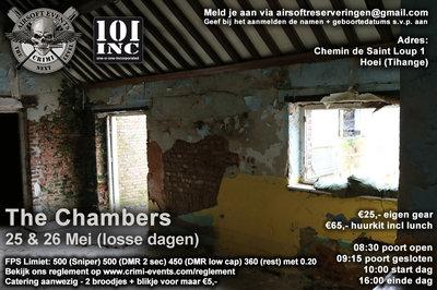 The Chambers 26-05-2019