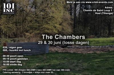 The Chambers 29-06-2019