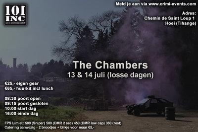 The Chambers 14-07-2019