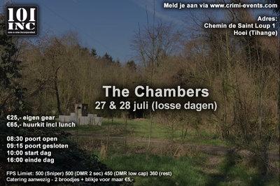 The Chambers 28-07-2019
