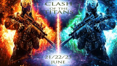 The Chambers 22 en 23 Juni-2019 Clash of the Titans